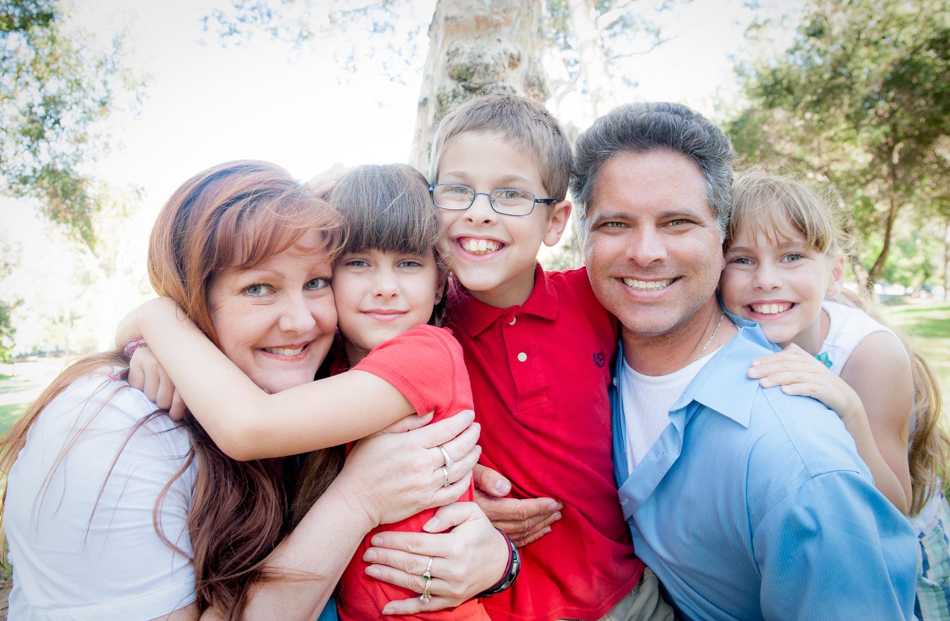 The Areffi Family